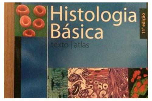 baixar livro histologia basica gratis