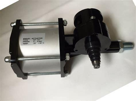type cpswivel actuatorpneumatic actuatorsvalve actuaror  bar buy air torque pneumatic
