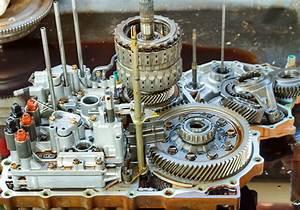 02 Chevy Cavalier Manual Tranny Rebuild