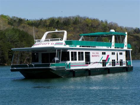 House Boats by Dale Hollow Lake Houseboats Rentals