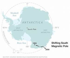 There Are 3 South Poles, So Which One Did Prince Harry Reach?