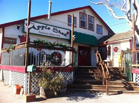 Apple Shed Restaurant Tehachapi by Apple Shed Inc Restaurant Reviews Tehachapi California