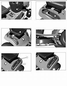 Page 14 Of John Deere Lawn Mower L1742 User Guide