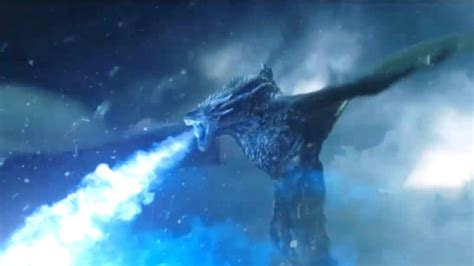 ice dragon nights king game  thrones wallpaper