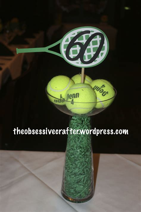 repurposed centerpieces  obsessive crafter