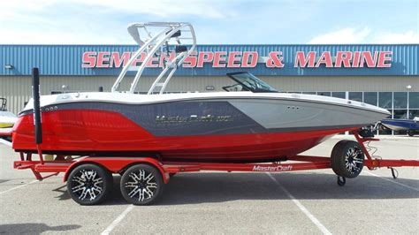 Mastercraft Boats For Sale California by Mastercraft Nxt 22 Boats For Sale In California