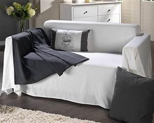Dänisches Bettenlager Sofa : sofa berwurf boston cremewei zubeh r wohnzimmer d nisches bettenlager deko und ~ Eleganceandgraceweddings.com Haus und Dekorationen