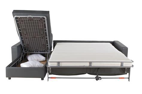 canape convertible avec matelas photos canapé lit convertible avec vrai matelas