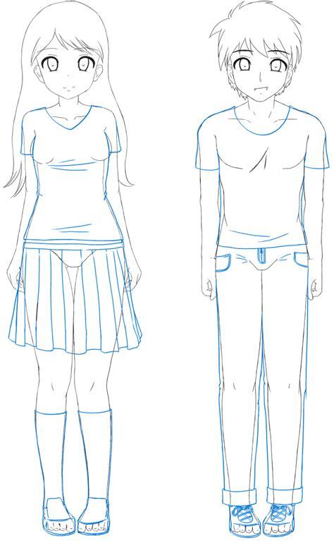 sekai s apprendre 224 dessiner tutoriel comment dessiner les habits les bases