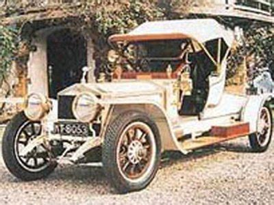 Rolls Royce's Royal Indian History  Business Insider