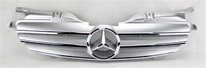 Mercedes W169 Grill : top 15 upgrades for mercedes benz a class 2004 2012 w169 ~ Jslefanu.com Haus und Dekorationen