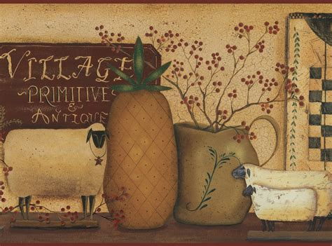 primitive country wallpaper gallery