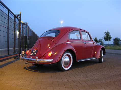 1961 Volkswagen Bug By Royleijten On Deviantart