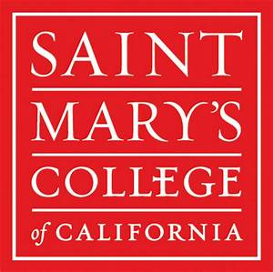 Logos | Saint Mary's College