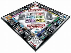Monopoly Millionaire  Amazon Co Uk  Toys  U0026 Games