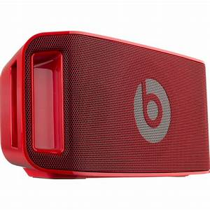 Beats by Dre Beatbox Portable Speaker | Backcountry.com