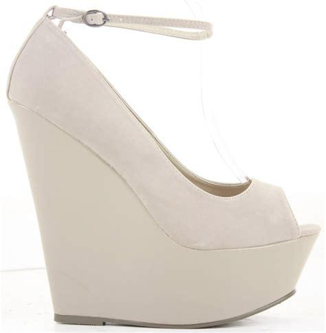 Is Light In The Box Legit by Ladies High Heel Platform Wedges Shoes Peeptoe Womens