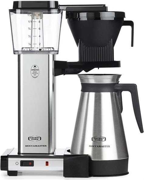 Coffee machines are nearly 40 percent off at amazon, today only. 9 Best Coffee Makers - Drip, Espresso, Cold Brew | Kitchn | Best coffee maker, Filter coffee ...