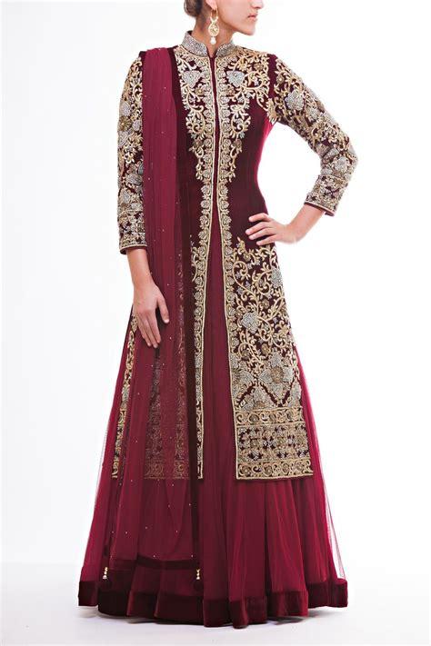 indian bridal lacha  photo indian dresses pakistani