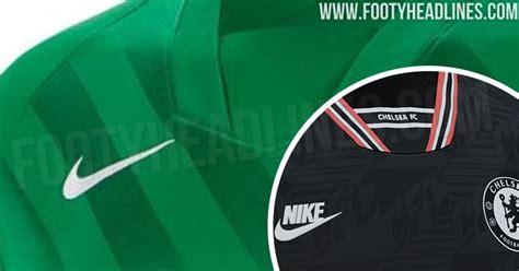 kit inspired nike challenge iii teamwear kit leaked