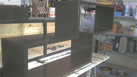 costruire libreria in legno costruire una libreria in legno