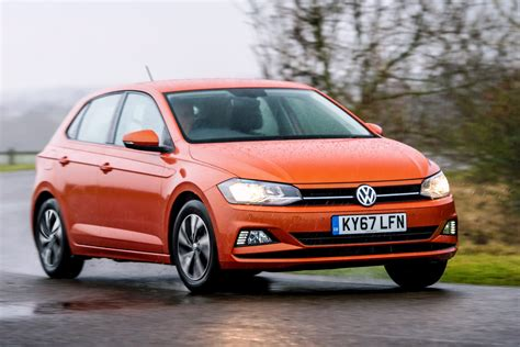 Review Volkswagen Polo by Volkswagen Polo Review Automotive