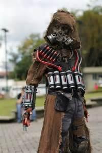 Scarecrow Batman Arkham Knight Cosplay