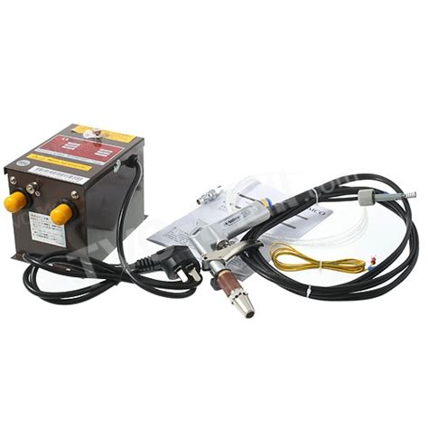Simco Static Eliminator Power Supply Esd Ionizing Air