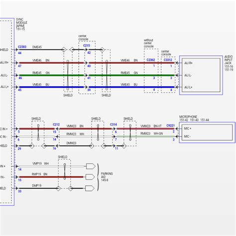Wiring Diagram Auto Dimming Rear View Mirror Ford