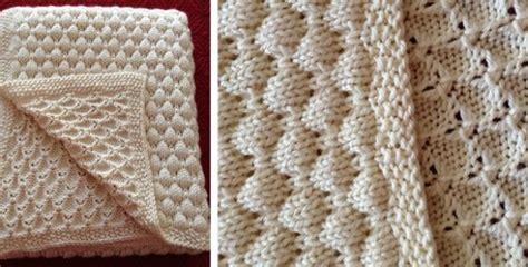 Deans Knitted Baby Blanket [free Knitting Pattern] Icelandic Wool Blankets Crochet Baby Blanket Beginner Refractory Ceramic Fiber Sunbeam Electric Throw Quilting A Pattern For Price Of Cal King Dual Control