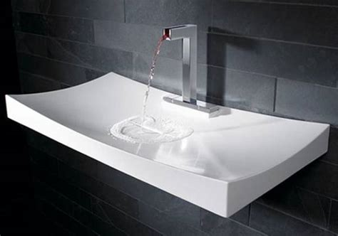 modern bathroom ideas latest trends  rectangular bathroom sinks