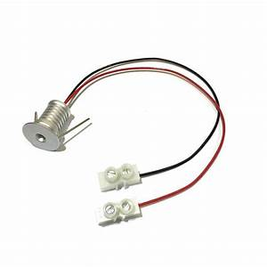 Mini Spot Led Encastrable : micro spot led encastrable 1w 12v ~ Dode.kayakingforconservation.com Idées de Décoration