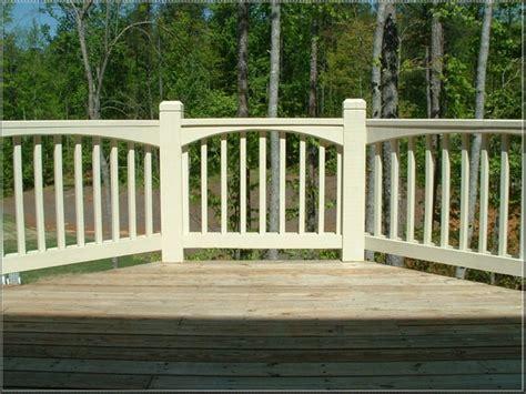 deck railing ideas unique deck railing ideas picnic tables pinterest railing ideas deck railings and railings