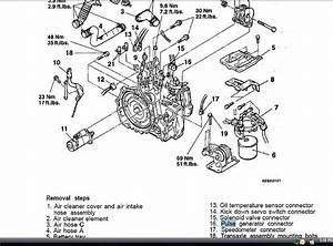 2g Gst  Code P1715 Pulse Generator