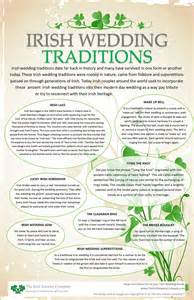 wedding gift list ideas wedding traditions celtic wedding traditions