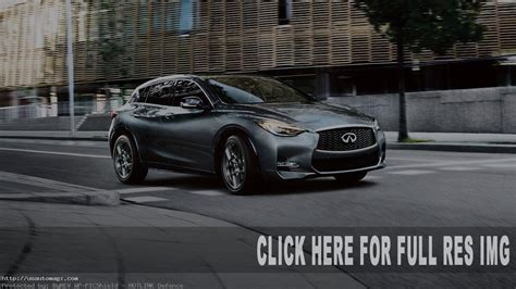 2019 Infiniti Lease by 2019 Infiniti Qx30 Sport Price And Lease 2019 Auto Suv