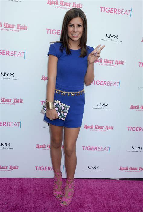Madisyn Shipman Tigerbeat Official Teen Choice Awards