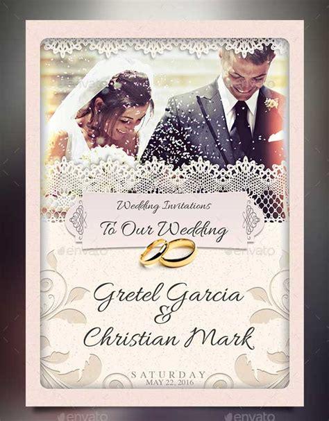 photoshop invitation template 72 best wedding invitation templates psd photoshop indesign
