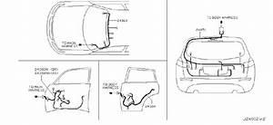Infiniti G35 Fuse Box  Harn  Room  Engine