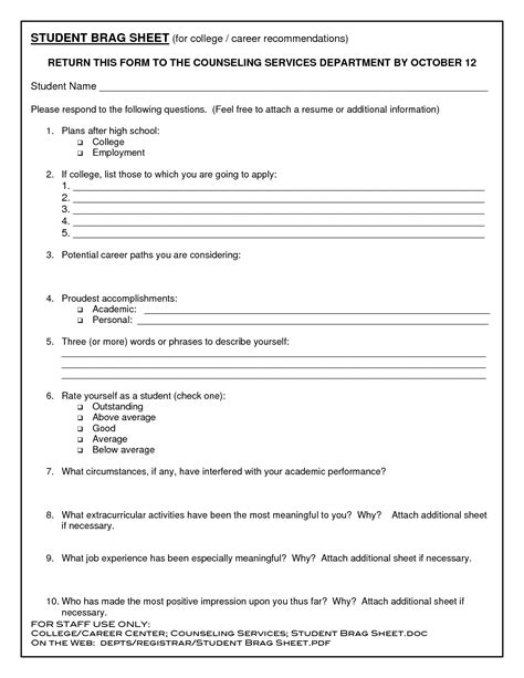 Print Resume Template by Blank Resume Template For High School Students Free Resume