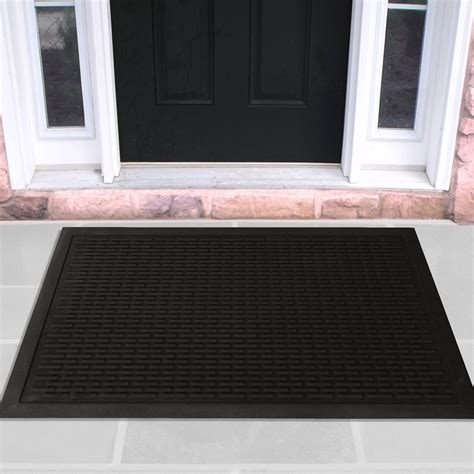 best in outdoor doormats helpful customer reviews