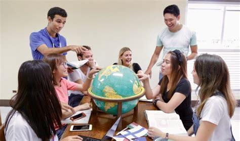 Mācības ārzemēs - Leonardodavinci.lv