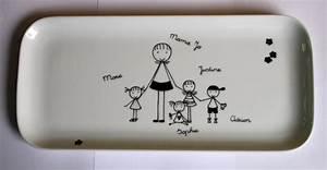 Plat à Cake : plat a cake personnalise le blog de ~ Teatrodelosmanantiales.com Idées de Décoration