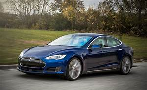 2015 Tesla Model S P90D Test – Review – Car and Driver