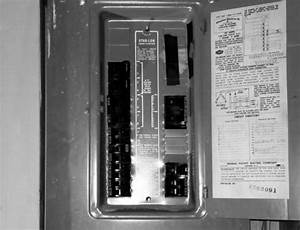 When To Replace Your Electrical Panel