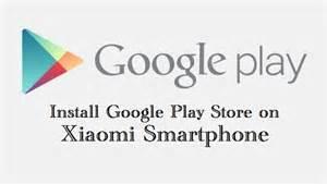 Install Google Play Store App