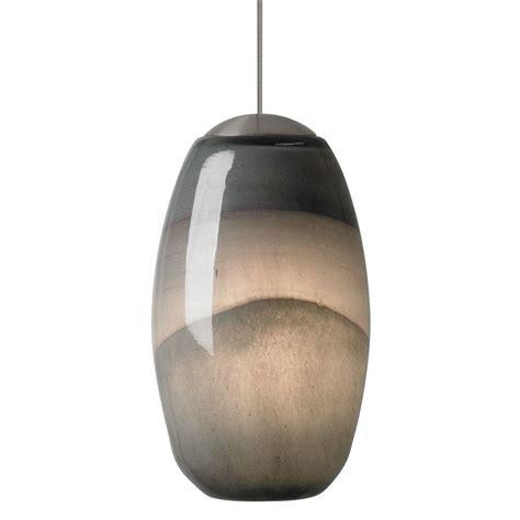 dark purple l shade lbl lighting emi 1 light bronze xenon mini pendant with
