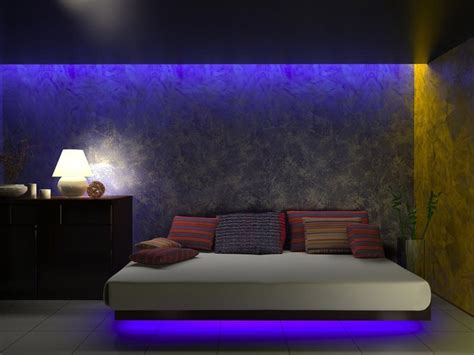 Led Lights For Your Room by Led Lights New Ways To Light Up Your Rooms
