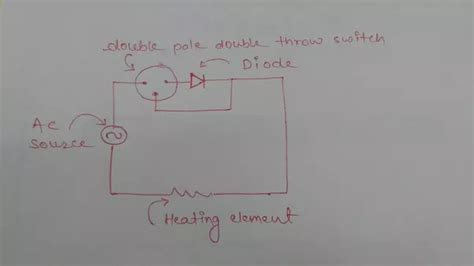 why are diode used in a solder iron quora