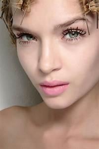 Maquillage Mariage Yeux Vert : maquillage yeux verts bleus comment maquiller des yeux ~ Nature-et-papiers.com Idées de Décoration